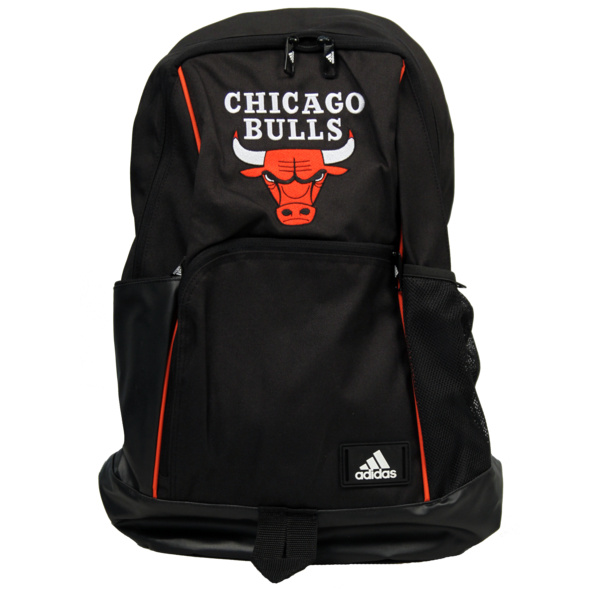 adidas Chicago Bulls Backpack   S24802 b39879efd